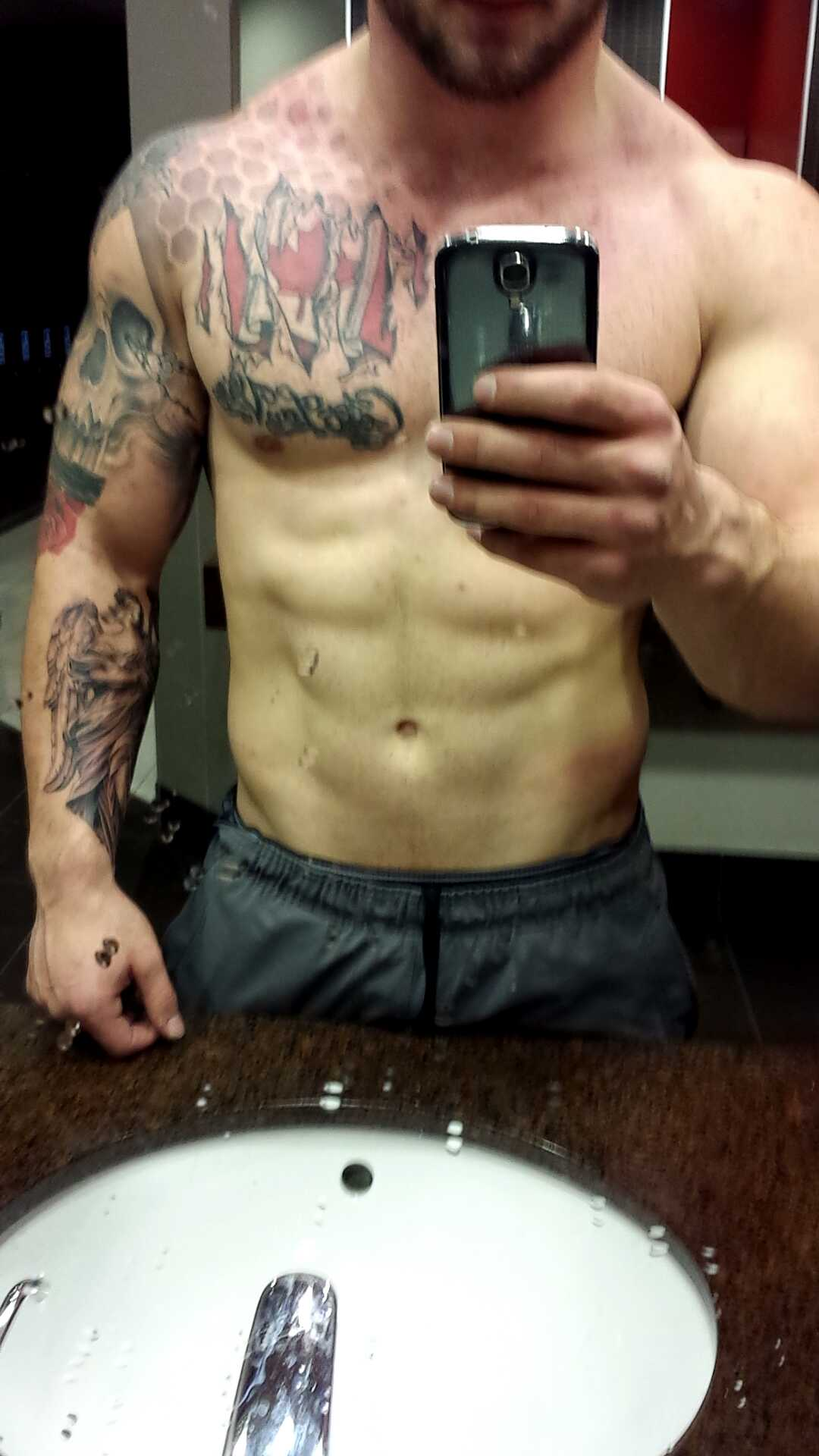 When Can You Go To The Gym After Getting A Tattoo Tattoo Healing Pro
