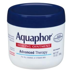 tattoo healing aquaphor