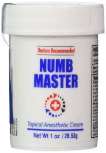 What is the best numbing cream for tattoos? - Tattoo Healing Pro