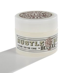 What Ointment Is Good For Tattoos? - Tattoo Healing Pro