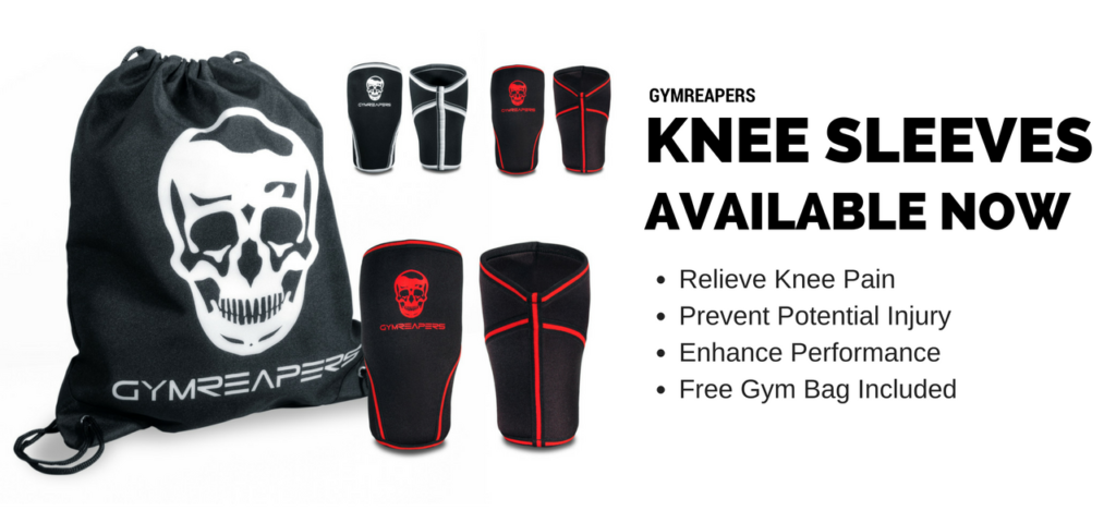 gymreapers-knee-sleevesavailable-now